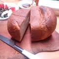 Photos: 米粉食パン
