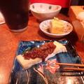 Photos: 豆腐田楽