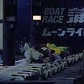 日本財団会長杯準優勝戦11R 1号艇土屋智則選手 (2)