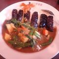 野菜三昧カレー(ココ壱)