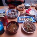 Photos: 9月26日夕食(家)