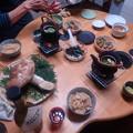 Photos: 10月3日夕食 (1)