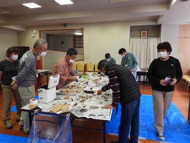 ホクトのキノコ会(野沢温泉) (3)