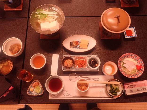 ホクトのキノコ会(野沢温泉) (7)