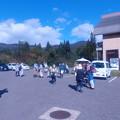 ホクトのキノコ会(野沢温泉) (8)