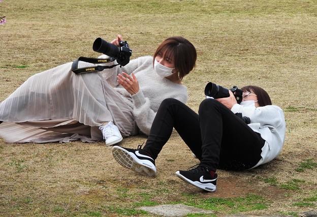Photos: 女子会