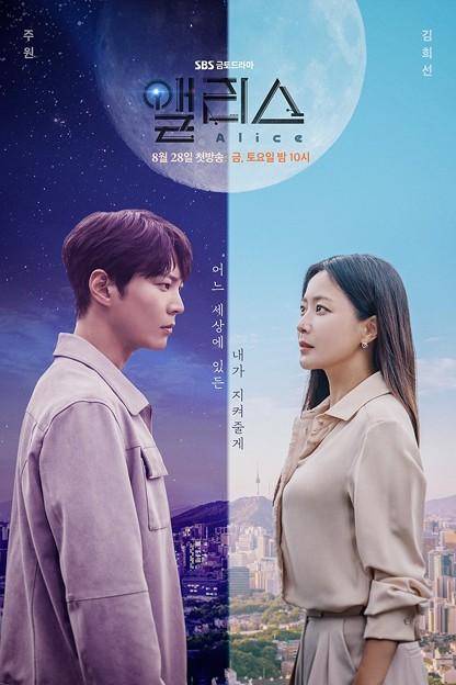 韓国ドラマ アリス