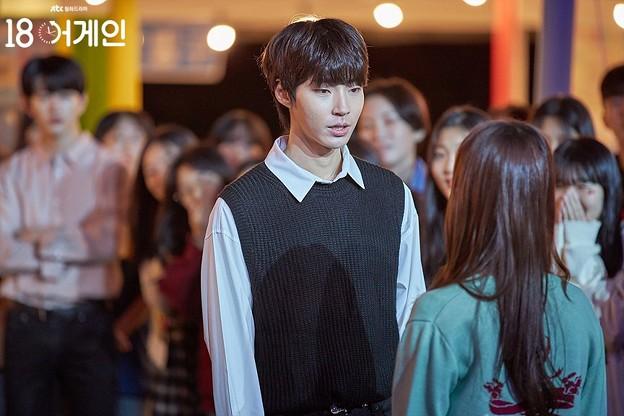 韓国ドラマ 18アゲイン