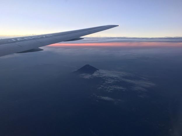 Photos: トワイライト富士山