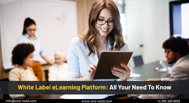 Why White Label eLearning Platform Is The Best Solution During Pandemic?