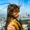 Photos: 風靡き
