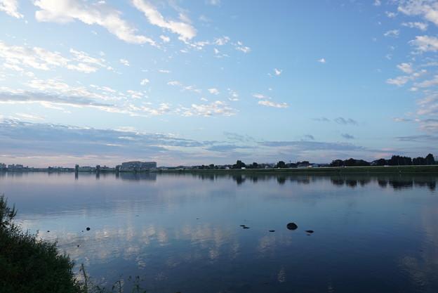 Photos: 穏やかな朝