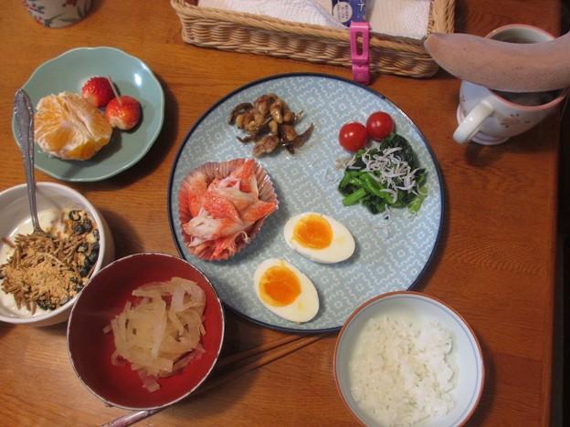 breakfast@210303