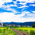 Photos: 八高線1@ときがわ町