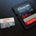 2021.03.03 机 SanDisk Ultra SDSQUNS-128G-GN6MN