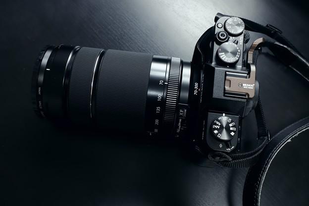 2021.03.19 机 XF10 XF70-300mm F4-5.6
