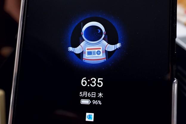 2021.05.06 机 Mi 10 Lite 5G AlwaysOn