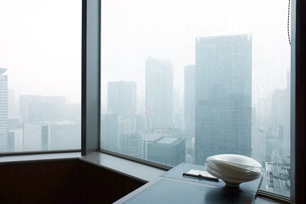 2021.09.18 東京 ANAホテル 台風ランチ