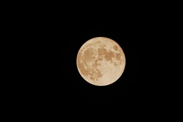 2021.09.21 窓 中秋の名月