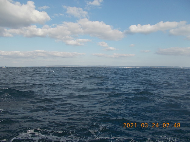 海釣り日和、、、、、