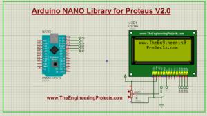 Arduino-Nano-Library-for-Proteus
