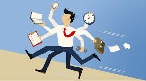 Being 'Busy' Doesn't Mean You're Successful. True or Not?