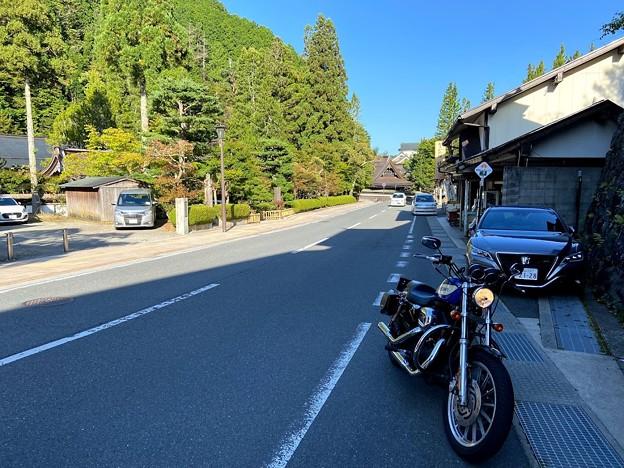 高野山2021-10-3 3