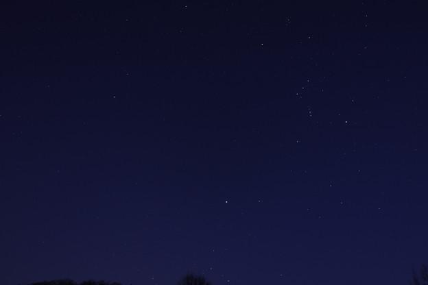 Photos: 20210307-山おりたら下界は曇りDSC_3887