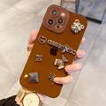 ブランド ディオールiphone 13proケース とSupreme xperia 5iiiケース