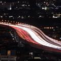 Photos: 高速の光