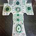 作品 十字架