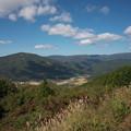 秋の西中国山地(2)