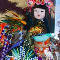 Photos: もうすぐひな祭りですね~(#^.^#)