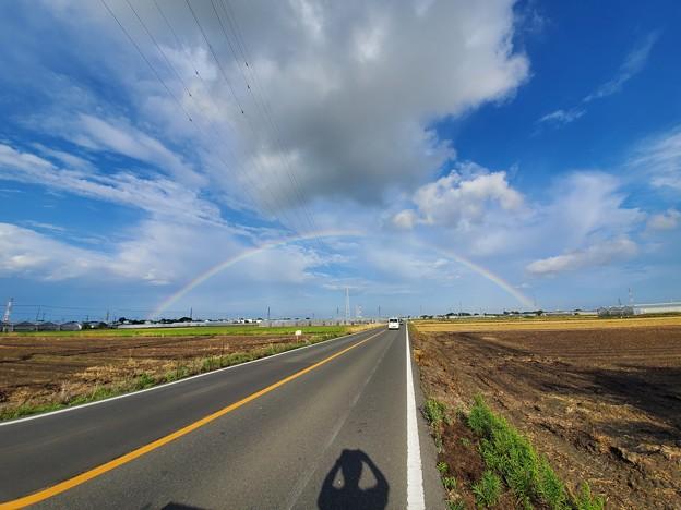 Photos: 田舎のレインボーブリッジ!\(^o^)/
