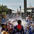 Photos: 気持ちいい!\(^o^)/