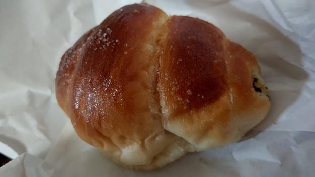 白トリュフの塩パン