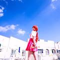 Photos: 天使の梯子