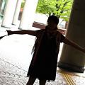 Photos: あめあがり