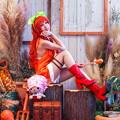 Photos: 秋の収穫