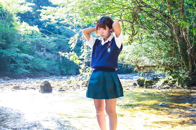 Photos: 純情eightteen