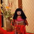 Photos: 雛のつるし飾り~Covid-19に負けないで!