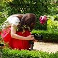 Photos: 香りを撮る