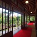 Photos: 紅い廊下