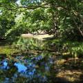 小浜池の瀬