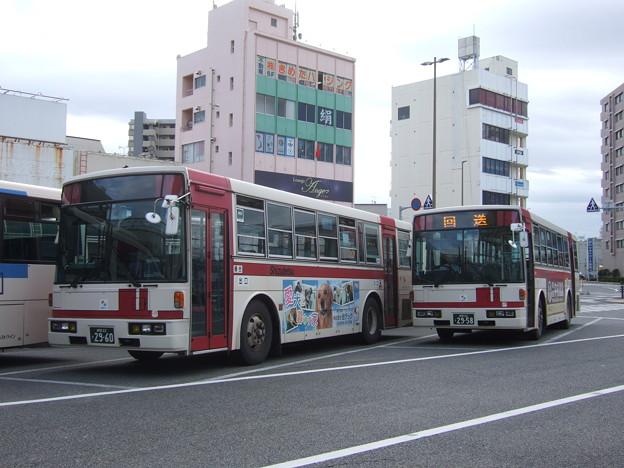 【静鉄バス】 焼津