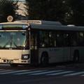 【大和観光自動車】 大宮200か2729