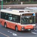 【東武バス】 9995号車