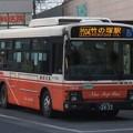 【東武バス】 2858号車