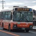 【東武バス】 2887号車