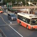 【東武バス】 9997号車